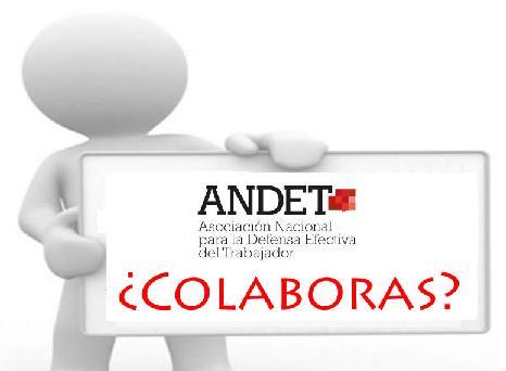 ANDET. COLABORA