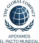 ANDET apoya el Pacto Mundial